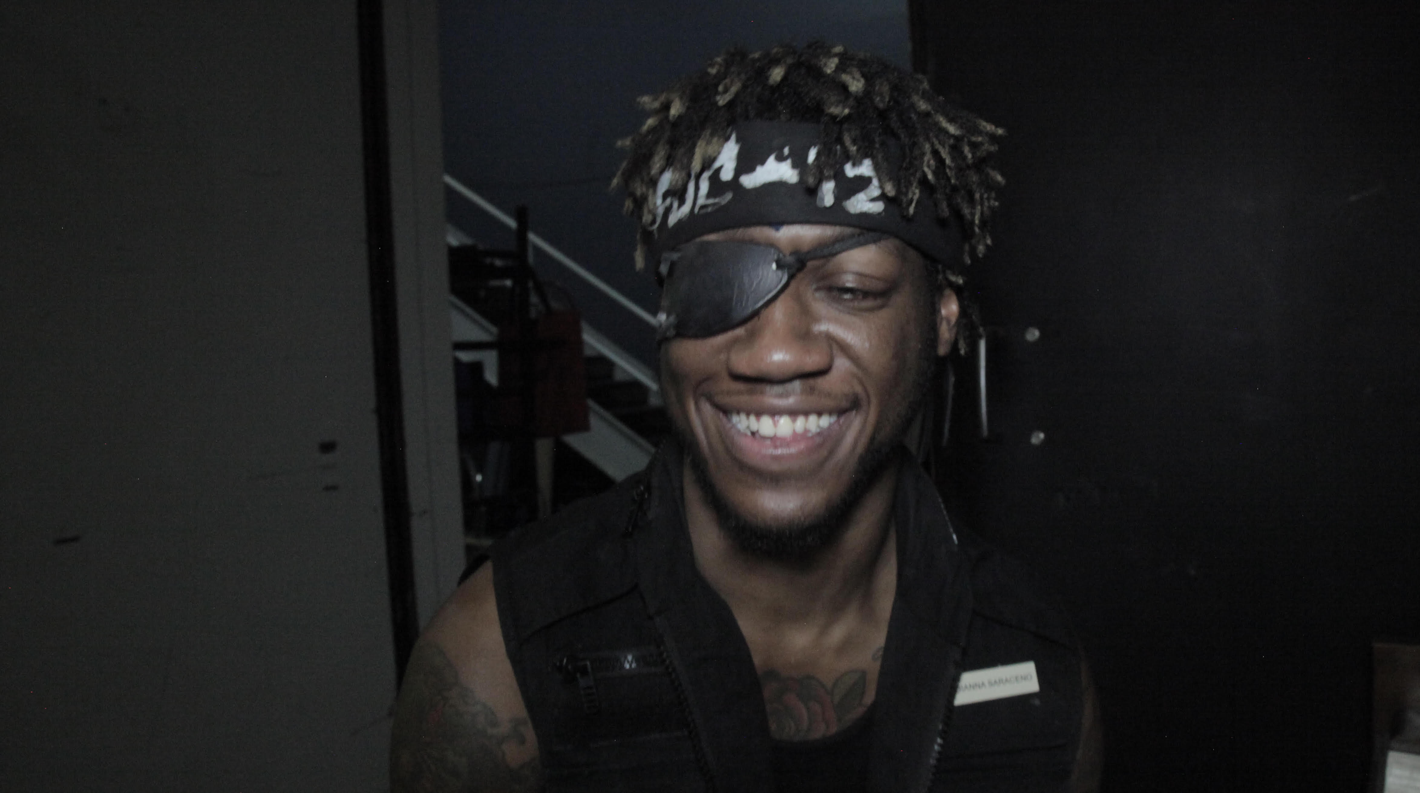 OG Maco Talks Car Crash In New Exclusive Interview With HipHopsRevival