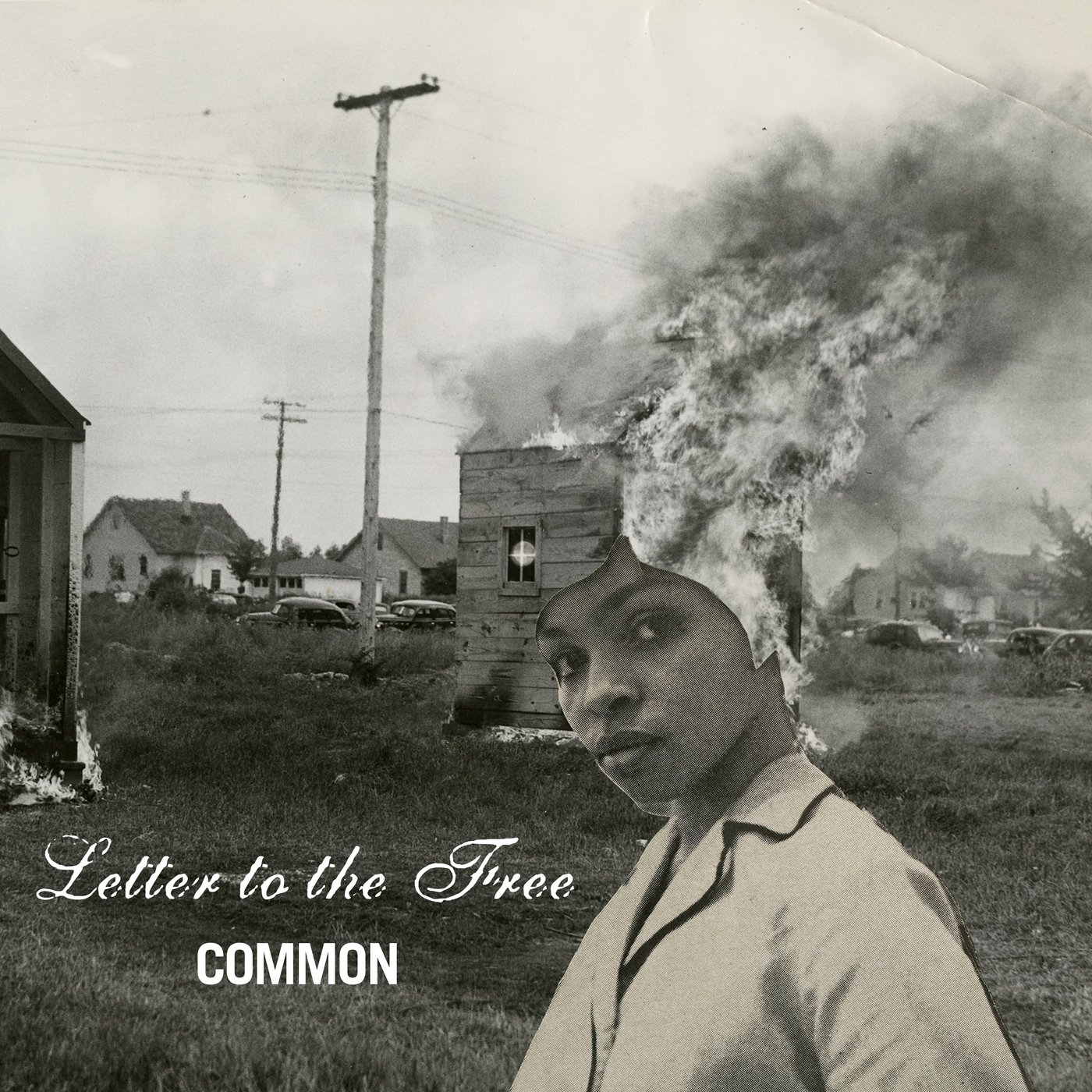 Common – Letter to the Free