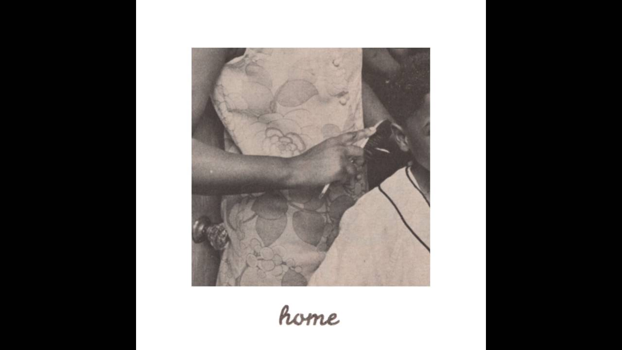 Common – Home (feat. Bilal)