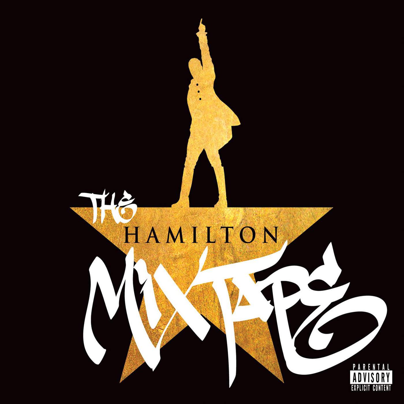 Lin-Manuel Miranda – The Hamilton Mixtape [Album Stream]