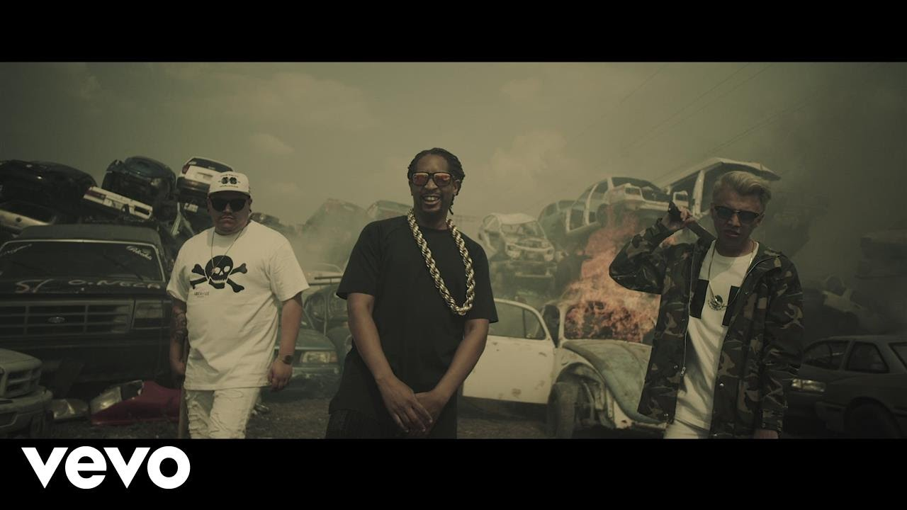 Lil Jon – In The Pit (feat. Terror Bass)[Music Video]