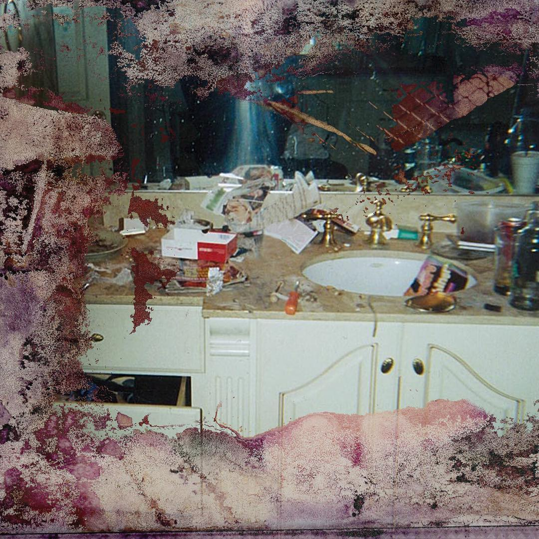 Pusha T – Daytona [Album Stream]
