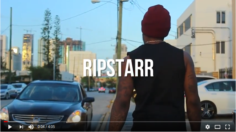 "Young Ripstarr Drops ""Came From That Block"" Video"