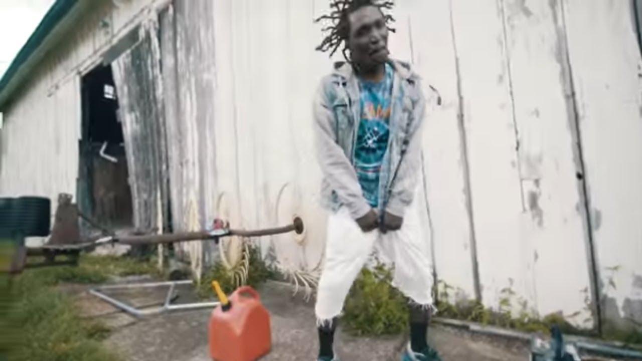 """DJ Paul feat. Lil Jon x Layzie Bone x Lord Infamous – """"Bitch Move"""" [Video]"""