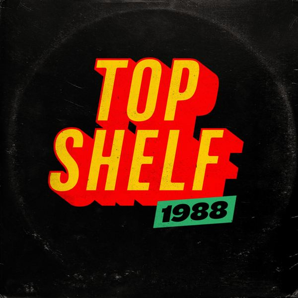 "Treasure Trove Of Old Recordings From Big Daddy Kane, Biz Markie, Masta Ace, MC Lyte & More Resurface On ""Top Shelf 1988"""