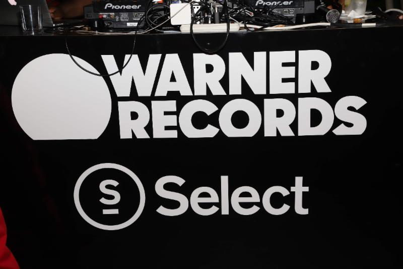 The Warner House –  Premiere BET Awards Event
