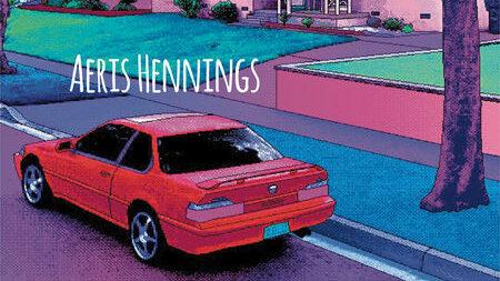 "Nashville Artist Aeris Hennings Returns With New Single ""Driving"""